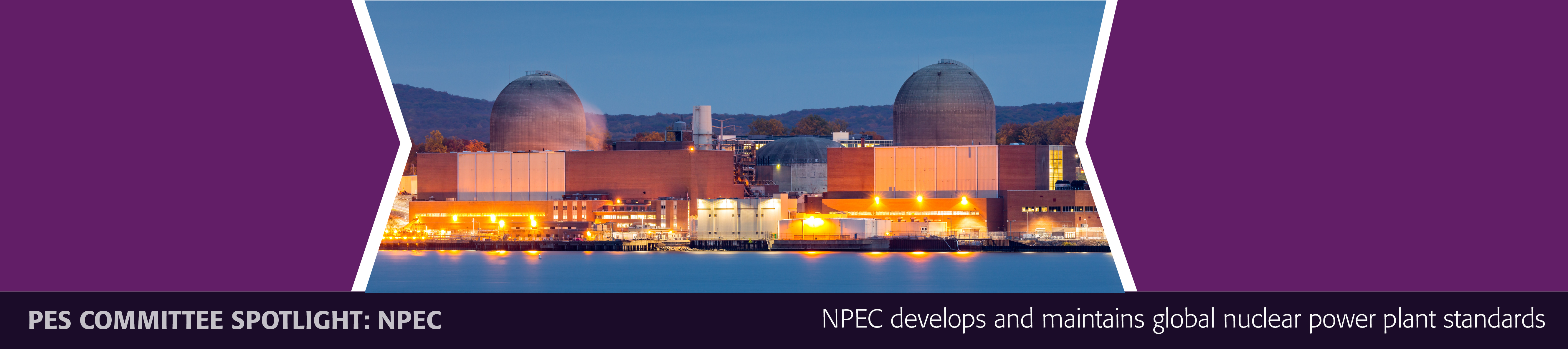 PES Committee Spotlight: NPEC