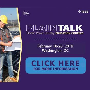 IEEE 2019 Plain Talk DC