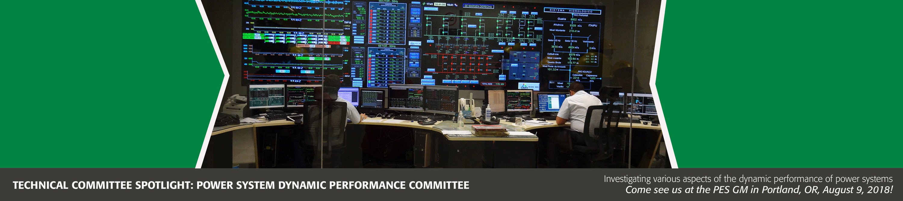 Power System Dynamic Performance Committee