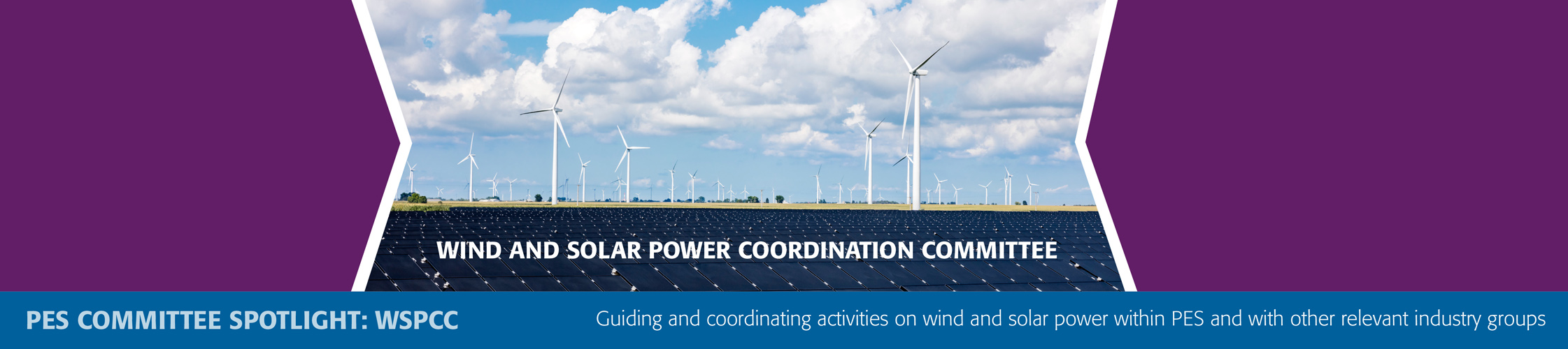 Wind and Solar Power Coordination Committee