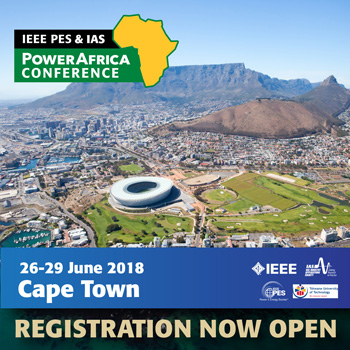 Register Now for PowerAfrica 2018