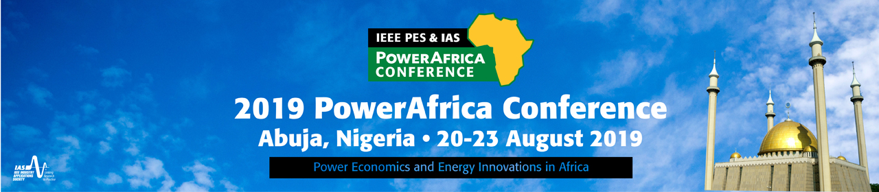 2019 PowerAfrica Conference