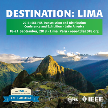 2018 IEEE PES Transmission and Distribution