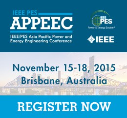 IEEE PES Asia-Pacific Power and Energy Engineering Conference