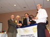 Awards Leadership Meeting 2004