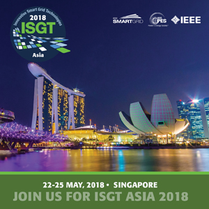 ISGT Asia 2018