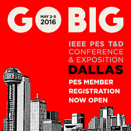 2016 IEEE PES T&D Conference & Exposition