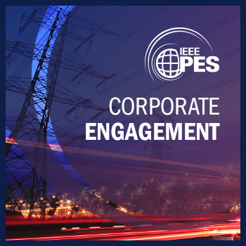 PES Corporate Engagement