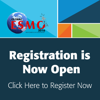 Registration Now Open for the IEEE ESMO Conference