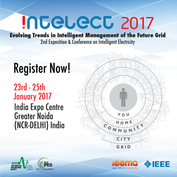 Register Now for Intelect 2017
