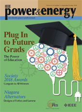 Plug In to Future Grads