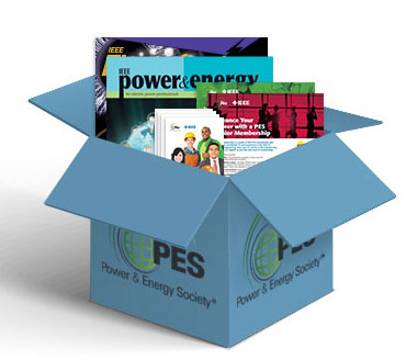 Promotional Kits - IEEE Power and Energy Society
