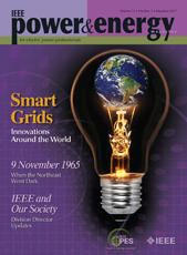 Smart Grids Innovations Around the World