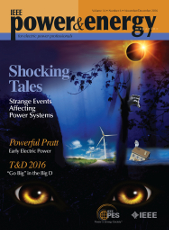 Shocking Tales