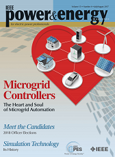 Microgrid Controllers: The Heart and Soul of Microgrid Automation