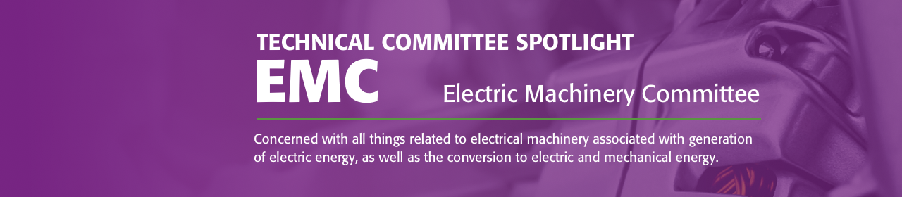 Technical Committee Spotlight: EMC