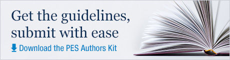 PES Author's Kit