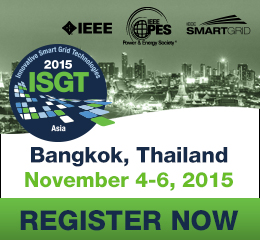 Register for ISGT Thailand