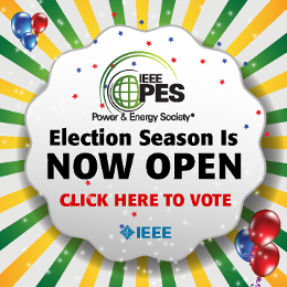 Election Season is now open. Click here to vote