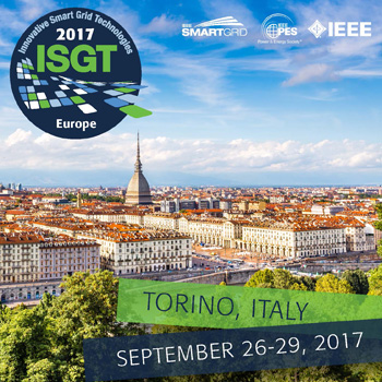 ISGT Europe 2017
