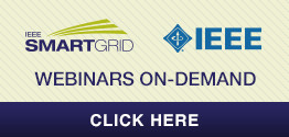 IEEE Smart Grid On Demand Webinar Ad
